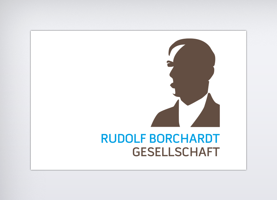 Logo Rudolph Borchardt