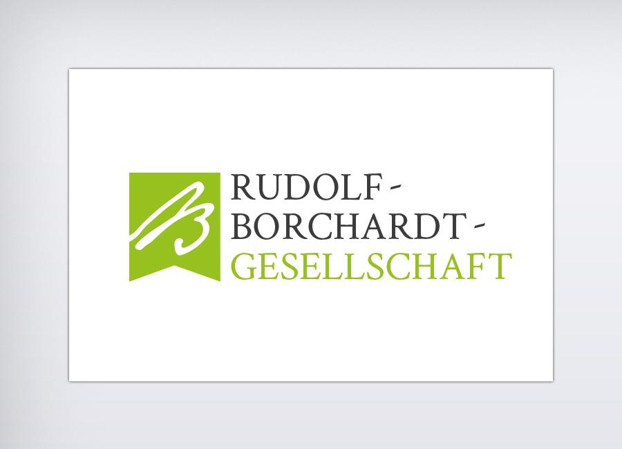 Logo Rudolph Borchardt 2