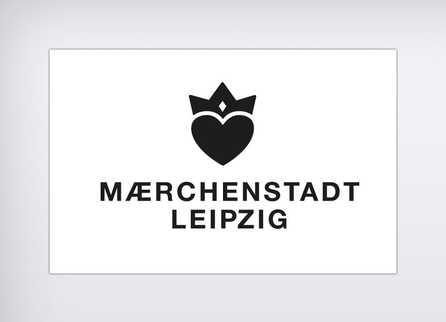 Logo Maerchenstadt Leipzig