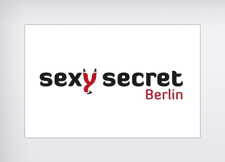Logo Sexy Secret