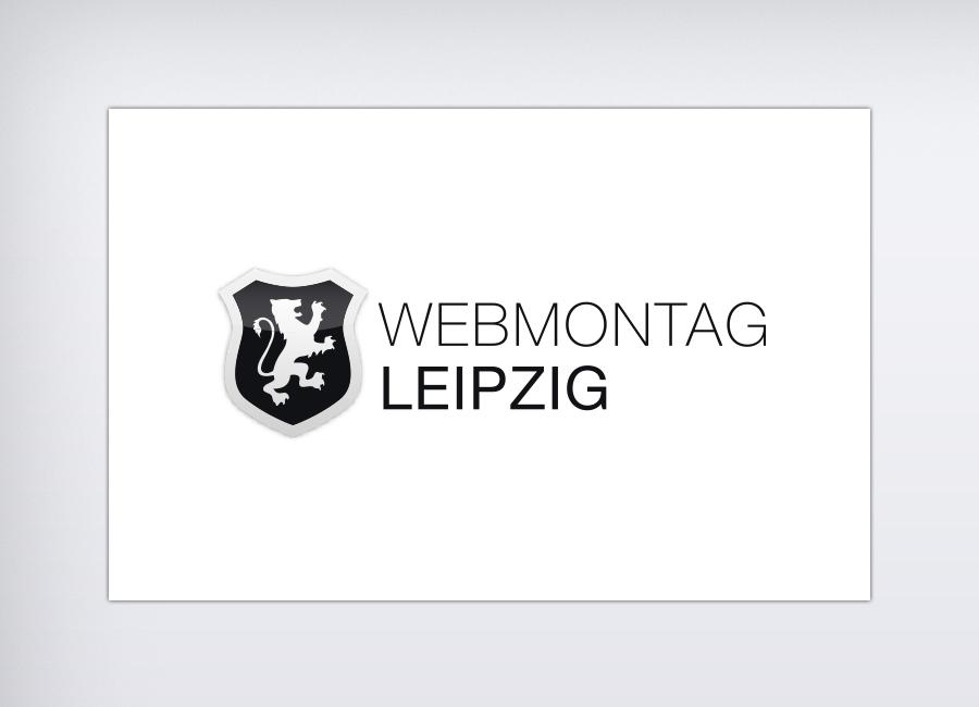 Logo Webmontag
