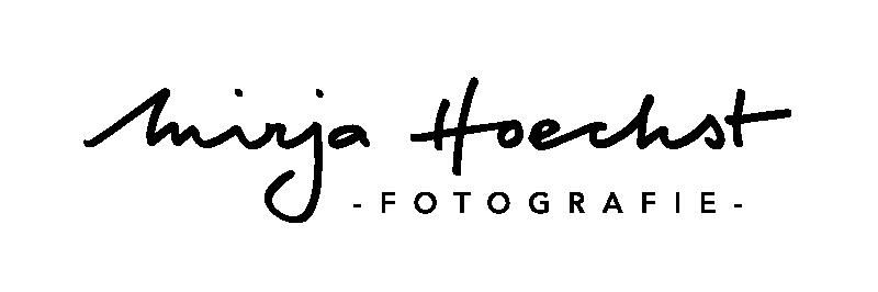 Logo Design Mirja Hoechst Fotografie