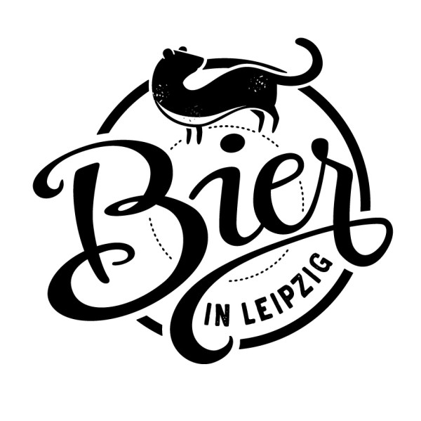 Logo-Design Bier in Leipzig