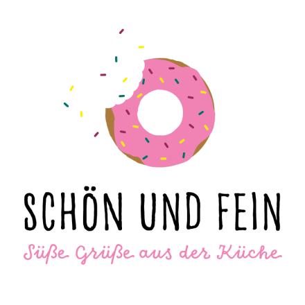 Logo-Design: SCHÖN UND FEIN