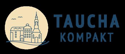 Logo: TAUCHA KOMPAKT